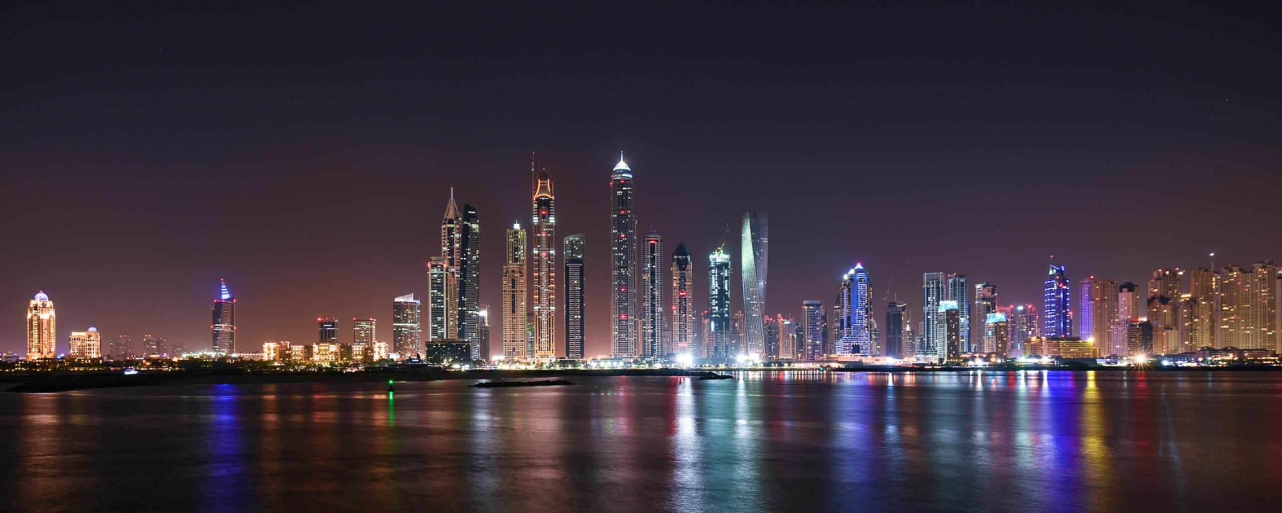 Dubai - City of Highlights